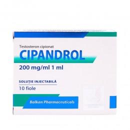 Cipandrol (Testosterone C) 1 amp/1 ml (200 mg/1 ml)