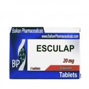 Esculap 5 tabs (20 mg/1 tab)