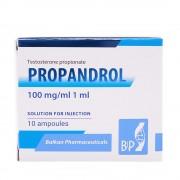 Propandrol (Testosterona P) 1 amp/ml (100 mg/1 ml)