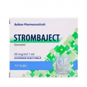 Strombaject Aqua 1 amp/ml (50 mg/1 ml)