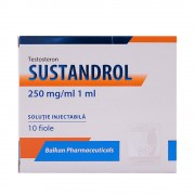 Sustandrol (Sustamed) 1 ампула/мл (250 мг/1 мл)