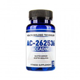 Accadine 30 капсул (5 мг/1 кап.)