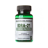 IDRA-21 30 caps (10 mg/1 cap)