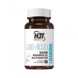 Ligandrol 30 капсул (10 мг/1 кап.)