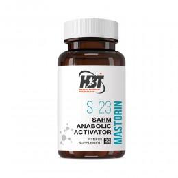 Mastorin 30 капсул (10 мг/1 кап.)