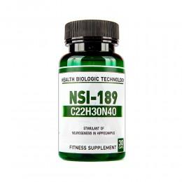NSI-189 30 капсул (40 мг/1 кап.)