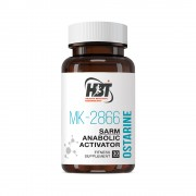 MK-2866 Ostarol (Ostarine) 30 капсул (25 мг/1 кап.)