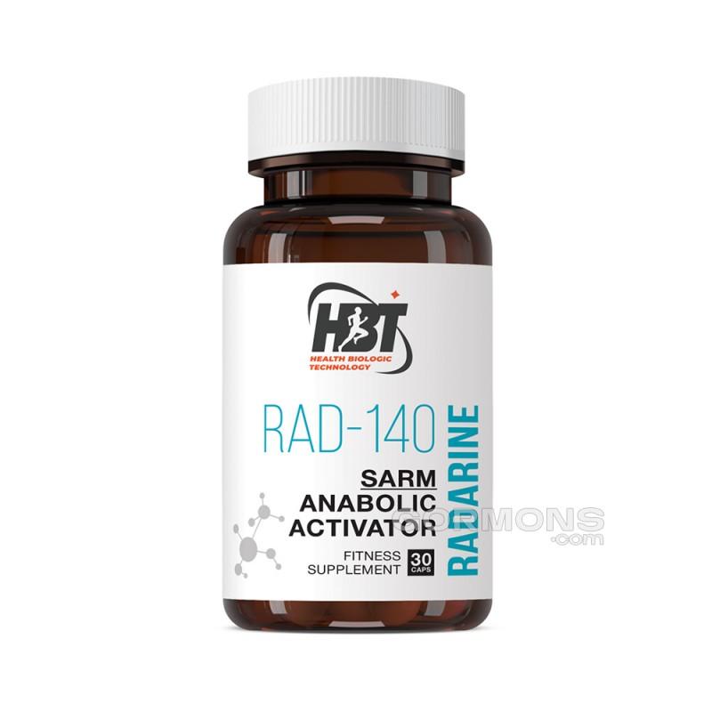 Radarin 30 caps (10 mg/1 cap)