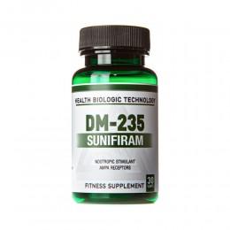 Sunifiram 30 капсул (20 мг/1 кап.)