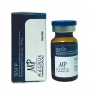 Test P 1 флакон/10 мл (100 мг/1 мл)