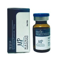 Test P 1 vial/10 ml (100 mg/1 ml)