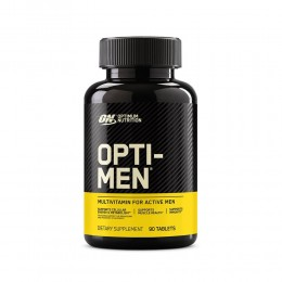 Opti-Men Multi-Vitamin for Active Men 90 tabs