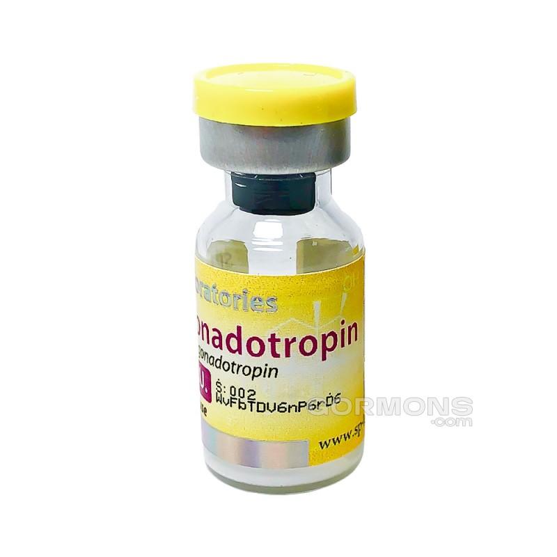 Sp Gonadotropin 1 флакон/1000 iu