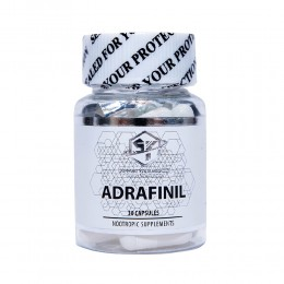 Adrafinil 30 капсул (300 мг/1 кап.)