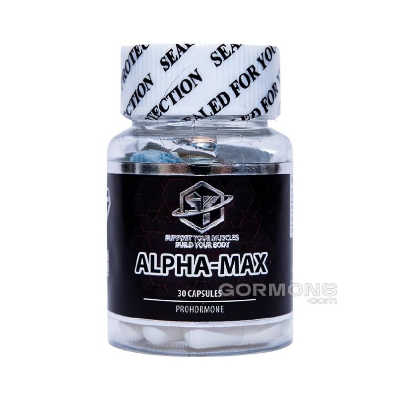 Alpha-Max 30 капсул