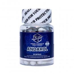 Andarol S-4 30 капсул (25 мг/1 кап.)