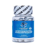 Arimistane+ 30 капсул (50 мг/1 кап.)