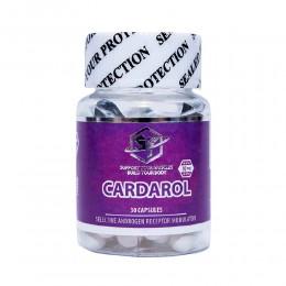 Cardarol 30 капсул (10 мг/1 кап.)