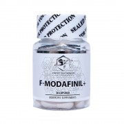 F-Modafinil+ 30 caps