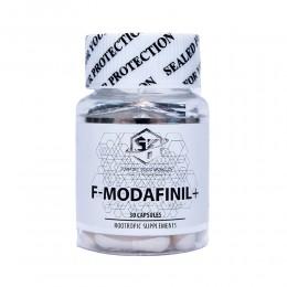 F-Modafinil+ 30 капсул