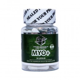 MYO+ (YK-11) 30 капсул (10 мг/1 кап.)