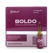 Boldo 1 amp (200 mg/ml)