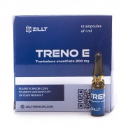 Treno E 1 amp (200 mg/ml)