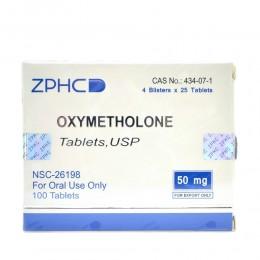 Oxymetholone 25 tab (50 mg/1 tab)